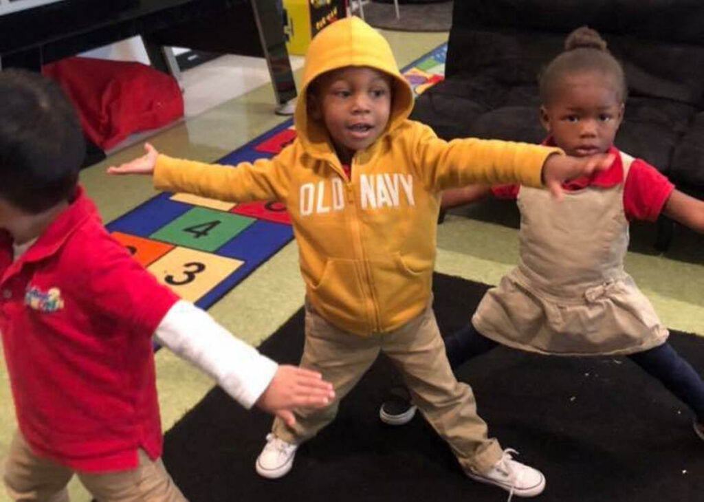 Daily Enrichments Include Yoga, Music, Baby Signing And More