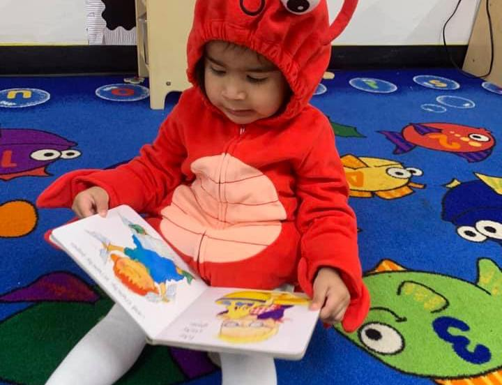 Early Literacy Resources Build Little Readers