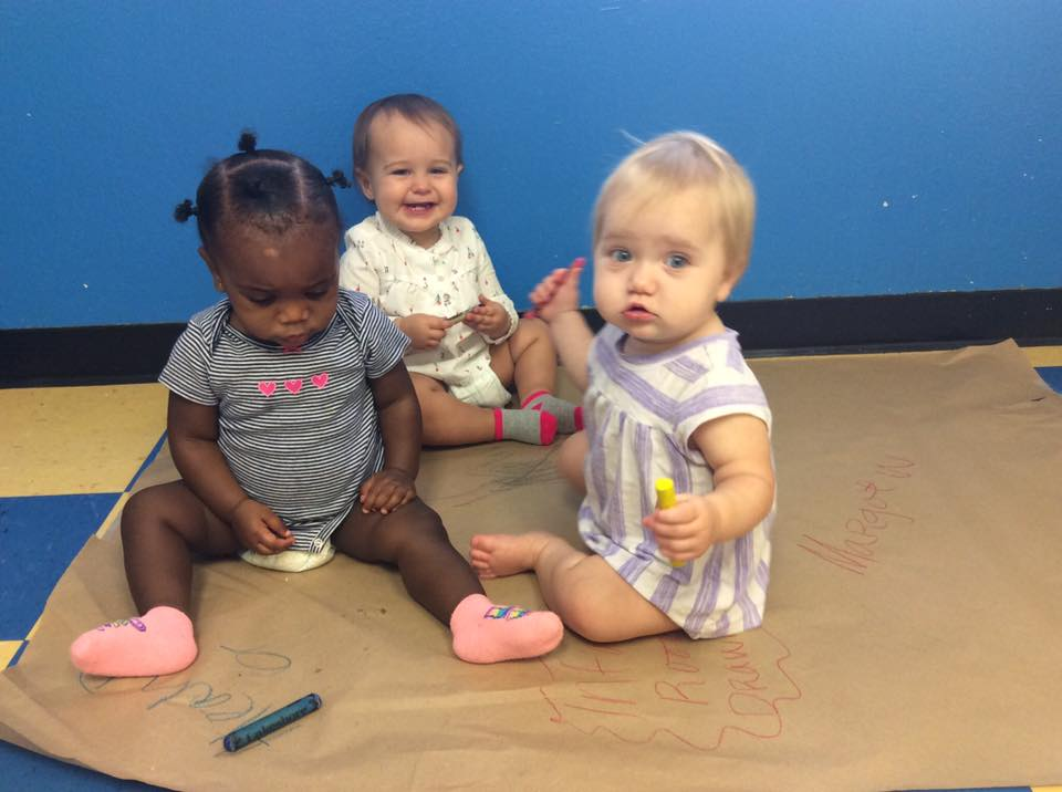 Jumpstart Communication With Daily Baby Signing