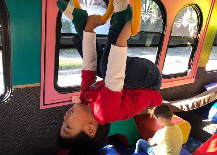 Daily Enrichments To Delight Your Child