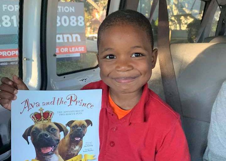 Early Literacy That Builds Strong Readers