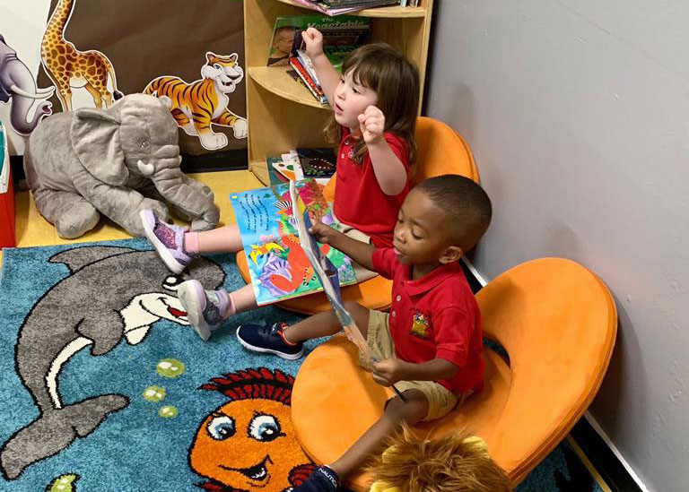 Ignite Their Inner Genius Now With Early Reading