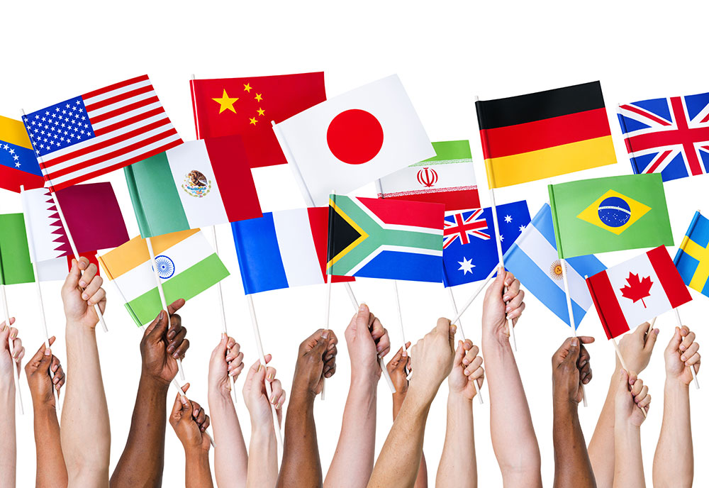 Multi-Cultural Events Introduces The World