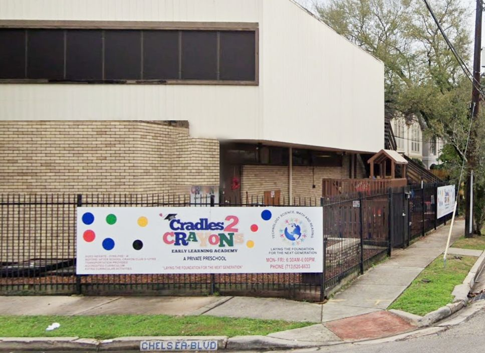 Success From Cradles To Crayons To School